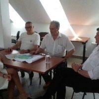 Minister sportu z wizytą w Mrągowie