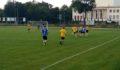 Treningowa gierka z Championem Warszawa
